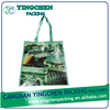Customized Resuable Non Woven Bag For