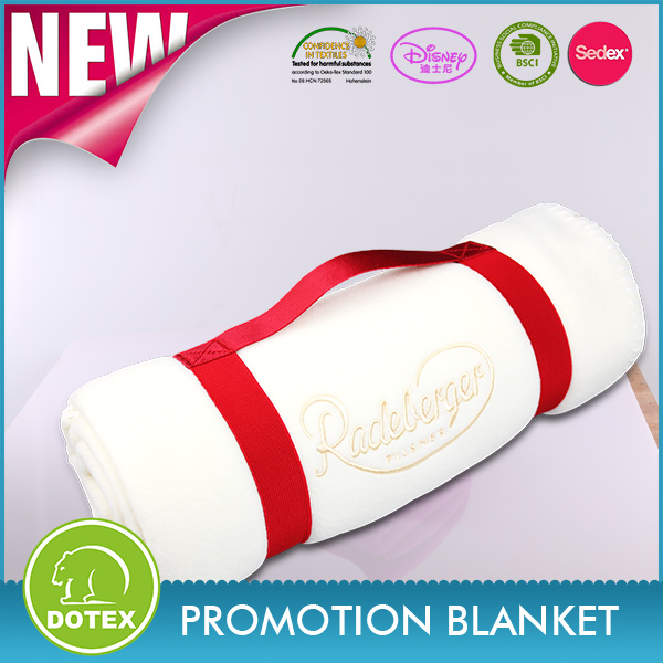 China Factory wholesale very cheap price 100% polyester polar fleece blanket