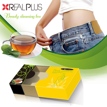Best Seller Real plus 22 Day Teatox: health beauty Detox <strong>Tea</strong>. Reduce Bloating and Constipation natural weight loss tips image