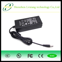 Mass 12V 4A Dc Ac Connector Power Adapter