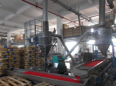 Insulation Materials Production