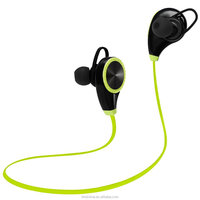 RQ8 Bluetooth 4.0 Noise-Cancelling Headphones Lightweight Sweatproof Sport/Running Bass Stereo Wireless Headsets Earbuds