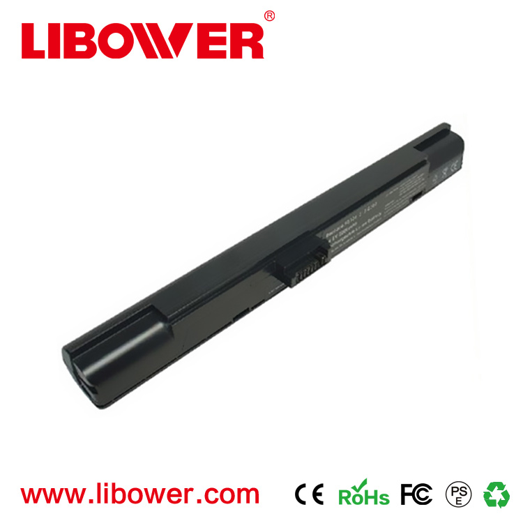 High Quality Laptop Battery Supplier Libower 14.8V For DELL 9400, XPS M170, XPS M1710 SPD700M Laptop Battery