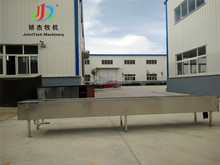Customized size Large volume Stainless Steel cattle water trough!