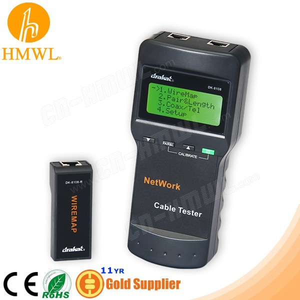 Cable Tester Product : Rj lan network cable tester sc buy