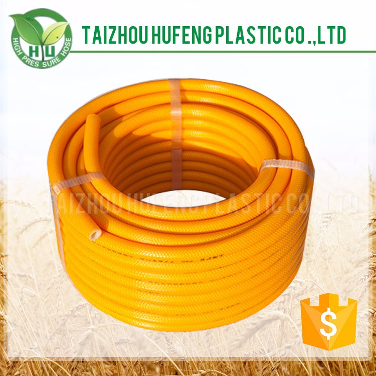 Professional Manufacture Cheap Pvc soft agricultural irrigation hose Pipe
