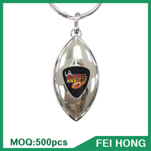 Good Price Football Jersey Souvenir Digital Printing Rugby Ball Keychain gift for American Apparel Wholesale