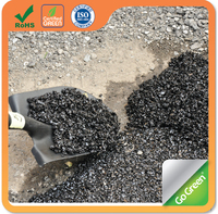 Go Green superior quality cold mix asphalt with easy construction