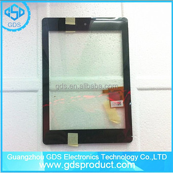 Touch screen digitizer For Acer Iconia Tab A1 A1-810 A1-810