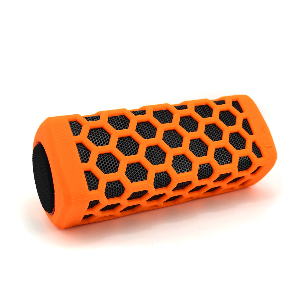 Wholesale 7000mAh Rechargeable Battery Shower Bluetooth Speaker TWS Technology--RS777