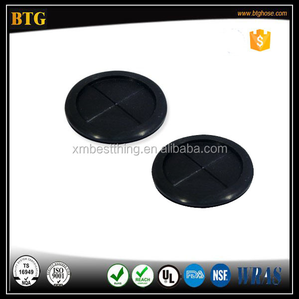 OEM Manufacturer Electrical Rubber Grommets