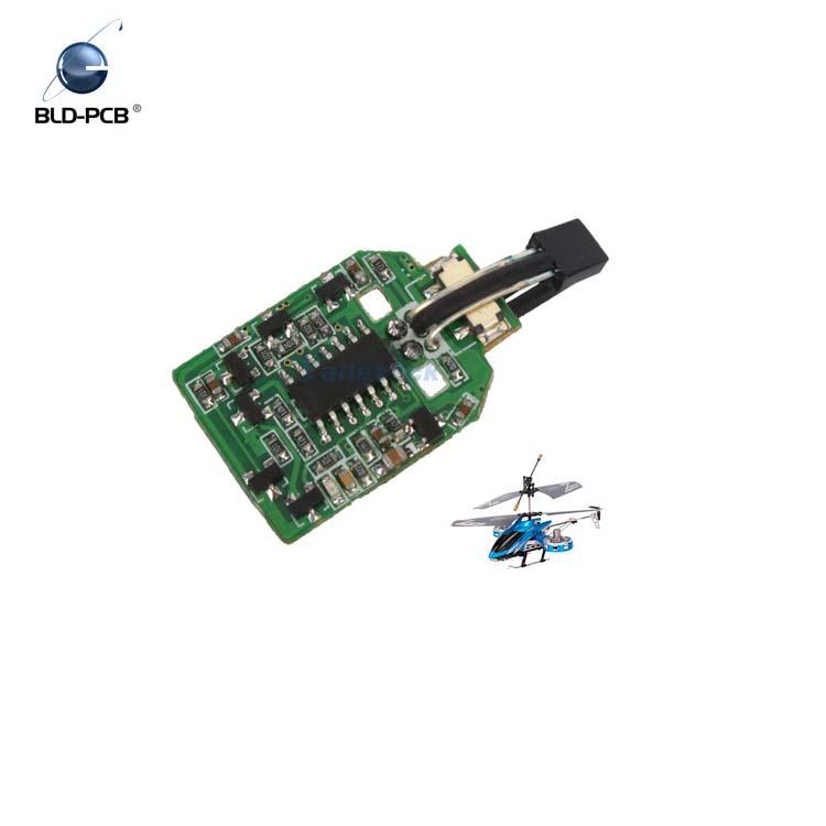 rc circuit board 1 wiring diagram sourcemini wholesale rc helicopter circuit board helicopter parts pcb