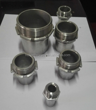 Male Pipe Threaded End Coupling(DIN 2817 Male)