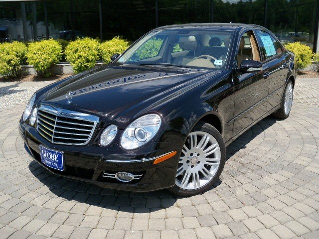 2008 mercedes benz e350 4 matic carros usados id do for Mercedes benz e 350 2008