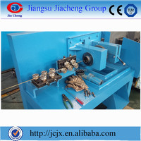 china EDM brass wire drawing machine supplier