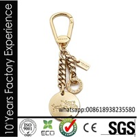 CR-MK3323 keychain Multifunctional london tourist souvenir gift for wholesales