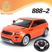 Plastic Proportional Radio Control Rc Car