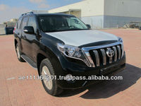 New Car Toyota Prado VX 2014 Model