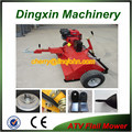 ATV FLM-120/150--ATV Flail Mower-Grass Mower with EPA engine