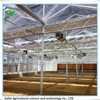 Circulation Fan For Agricultural Greenhouse