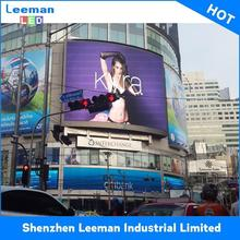 hd indoor advertising led screen rechargeable battery operated