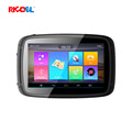 New Android 6.0 Waterproof motorcycle GPS bluetooth Capacitive touch screen dustproof gps