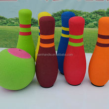 Best Whole Price for Foam Bowling Ball and Bowling Pin