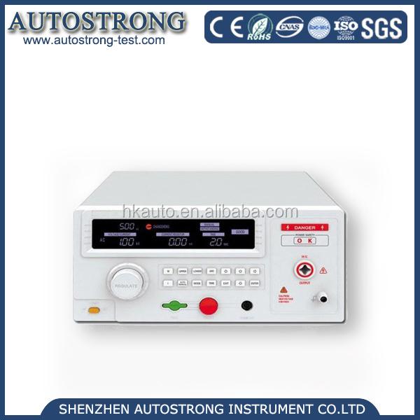 White High Voltage Test Equipment : Dc ac kv high voltage testing equipment buy