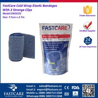 strong fix cold wrap elastic bandages