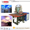 Hot sale best quality pvc raincoat machine from Hengxing, golden supplier