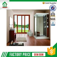 Hotsale Highest Quality Unique Design Custom Made Frameless Glass Doors Interior