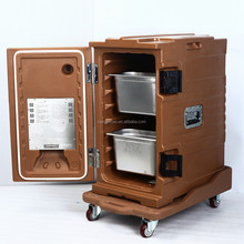 X08 Distribution Loaders,Hygienic Transportation of Warm and Chilled Pastries Thermoboxes