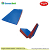 Children's Folding Soft Play Gymnastics Incline mats Cheese Wedge Tumbling Mat