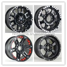 popular and nice South africa WHEEL WHEEL car aluminum alloy wheel| 5 spokes| 5 holes| 18 19 17 inch
