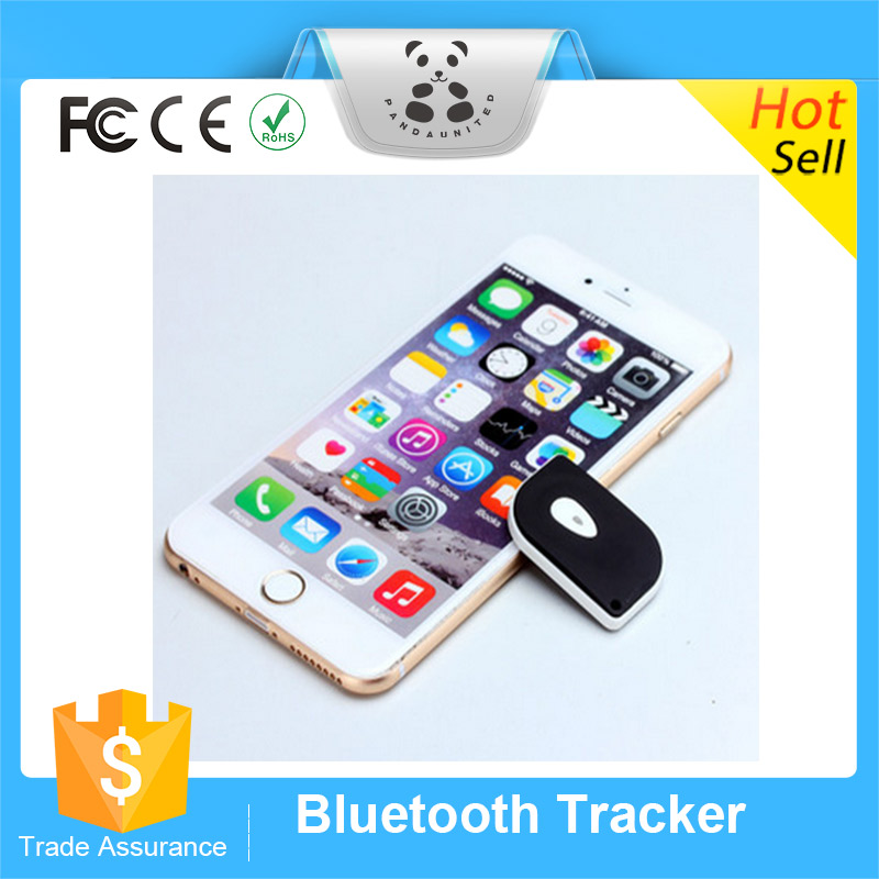 Fashion Wireless itracking Alarm Reminder Bluetooth Location Tracker For iPhone iPad iPod Samsung