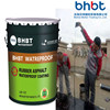 Hot selling Rubber asphalt waterproof coating