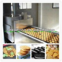 Stainless Steel Structure Automatic Fooding Machine