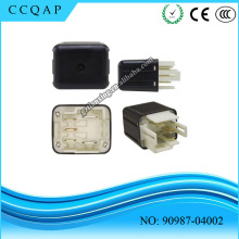 High quality wholesale price auto car electrical dc 12v toyota relay 90987-04002 056700-6780