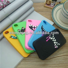 soft silicon case for samsung galaxy ace 2 rabbit ear silicone mobile phone case case for samsung galaxy ace 2 i8160