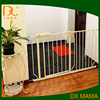 Custom Adjustable Retractable Safety Pet Gate