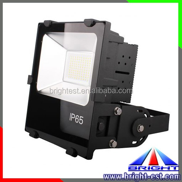 led floood light SMD3030 led high power light with high kumens and CE Rohs certification
