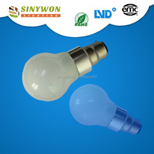 China Manufacturer Good Quality E27 E14 B22 GU10 fixture LED light Bulb