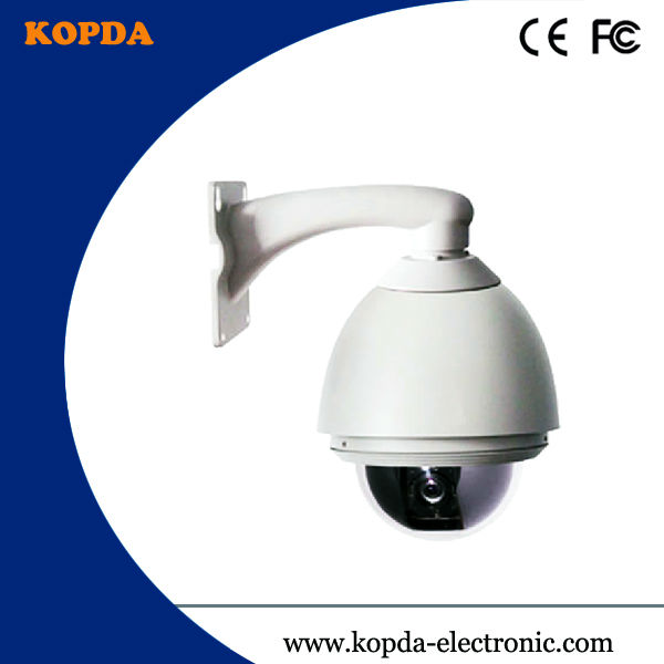 smart industry ip camera,27X Pan speed : 1-300/S Tilt speed :45/S 3.6 -97.2mm zoom With Zoom Camera optical Zoom 540TVL