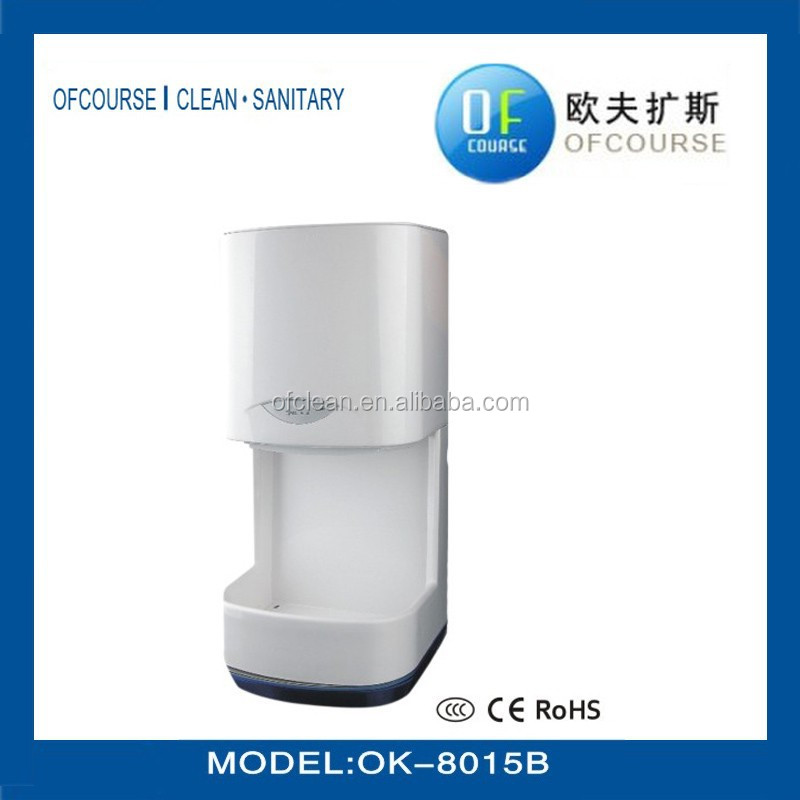Hot And Cold Air,Energy Saving Sterm Cell Phones hand dryer
