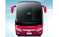 Yutong 10m ZK6107HA left hand drive buses