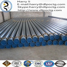 api water oil gas pipes l80 13cr casing steel pipe tubing collar