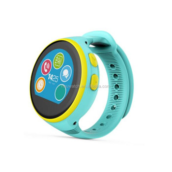 Bluetooth Electronic Fence Smart Watch With Sim card /Positioning/SOS