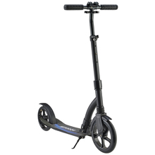 Custom adjustable height cheap adult folding kick scooter