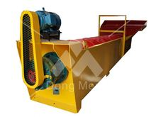 China best mobile sand washing machine manufacturer