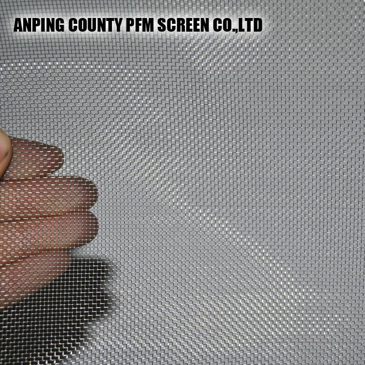 Perforated 150 Micron 316 Stainless Steel Screen Mesh For Restaurant